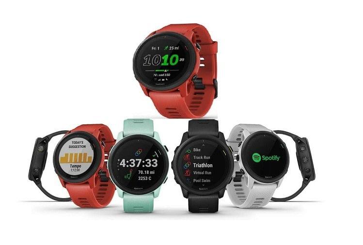 Garmin Forerunner 745 Smartwatch Launched With Up To 7 Day Battery Life And Blood Oxygen Sensor – Garmin Forerunner 745 स्मार्टवॉच हुई लॉन्च, मिलेगा ब्लड ऑक्सीजन सेंसर