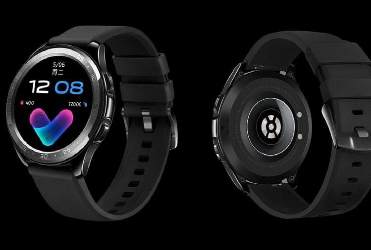Vivo Watch Launched With Up To 18 Days Battery Life And Blood Oxygen Sensor – 18 दिन की बैटरी लाइफ और ब्लड ऑक्सीजन सेंसर के साथ Vivo Watch हुई लॉन्च