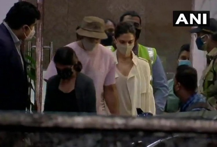 Sushant Singh Rajput Death Case Live Updates News In Hindi Bollywood Drug Probe rakulpreet simone deepika ncb