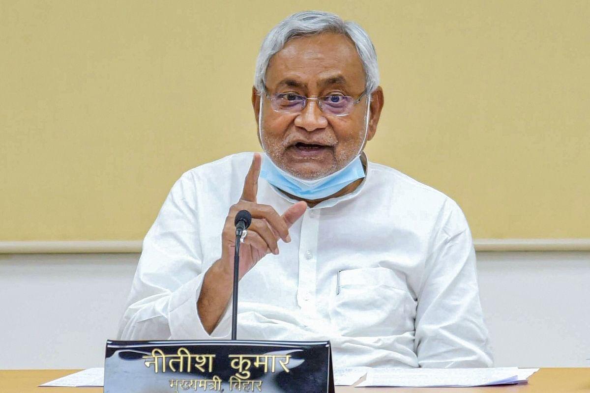 क्या नीतीश कुमार की फजीहत अब भाजपा के कारण और उसी के इशारे पर हो रही?