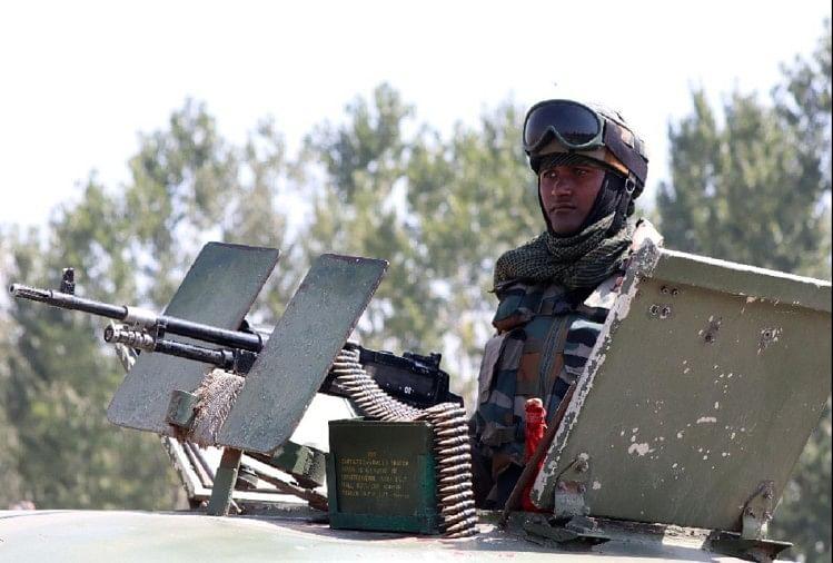 युद्धविराम का उल्लंघन, एलओसी पर गोलाबारी, भारतीय सेना का करारा जवाब