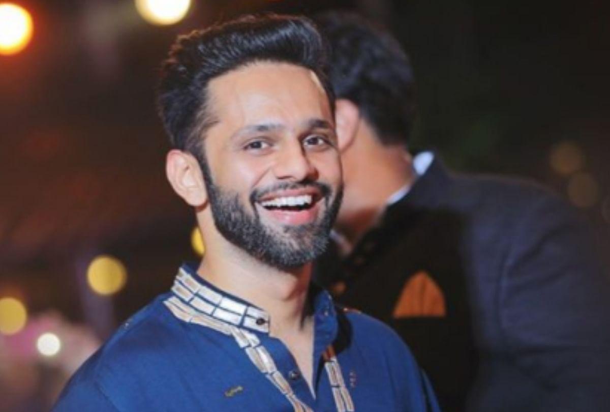 राहुल वैद्य और दिशा परमार जल्द ही बंधेंगे शादी के बंधन में, बोले '50-60 खास लोग ही होंगे शामिल' - Entertainment News: Amar Ujala