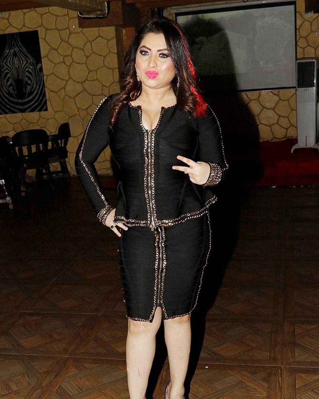 इस अभिनेत्री के निधन की झूठी खबर हुई वायरल, फर्जी खबर का यूं किया खंडन -  Entertainment News: Amar Ujala