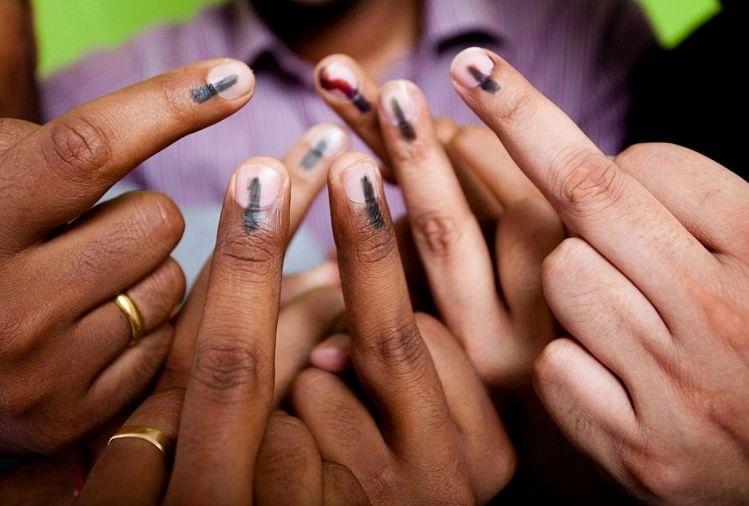 डीडीसी चुनाव: पहले चरण का प्रचार थमा, कड़ी सुरक्षा में 43 सीटों पर मतदान कल
