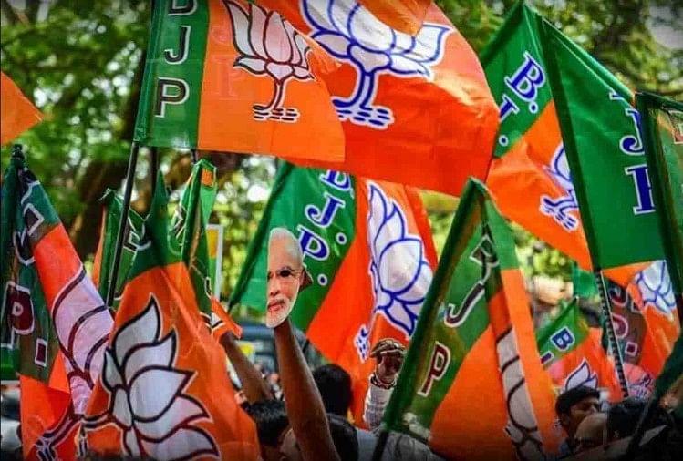Bjp Strategy To Involve Tmc Leaders In Every Visit Of Amit Shah - भाजपा की  रणनीति, शाह के हर दौरे में टीएमसी के बडे़ नेताओं को करेंगे शामिल - Amar  Ujala Hindi