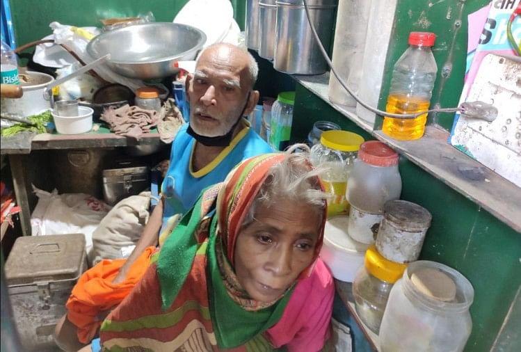 Baba Ka Dhaba Fame Kanta Prasad Admitted In Safdarjung Hospital Condition Serious Swallows Sleeping Pills - दिल्ली: बाबा का ढाबा वाले कांता प्रसाद ने की आत्महत्या की कोशिश, सफदरजंग ...