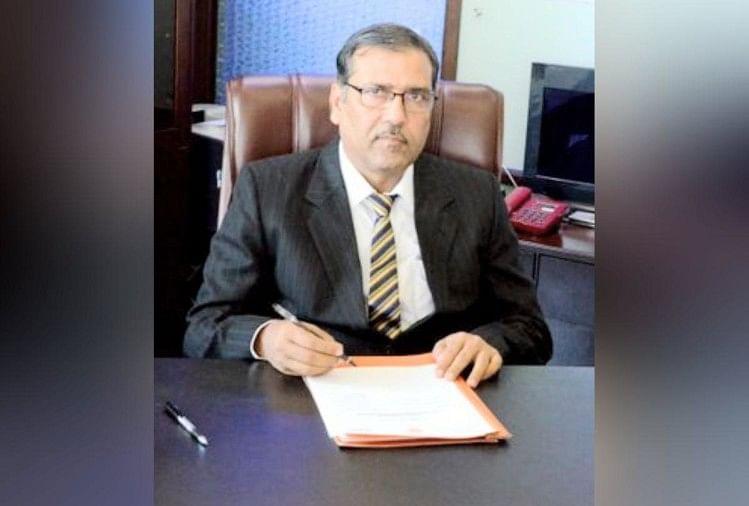 एनआईटी हमीरपुर के निदेशक पद से निष्कासित, भर्तियों में गड़बड़ी के आरोप