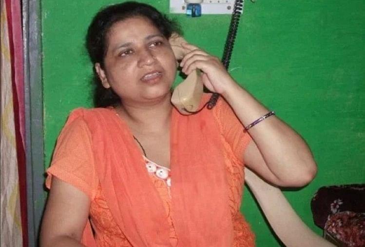 तीन तलाक के खिलाफ सुप्रीम कोर्ट में आवाज उठाने वाली शायरा बानो भाजपा में शामिल