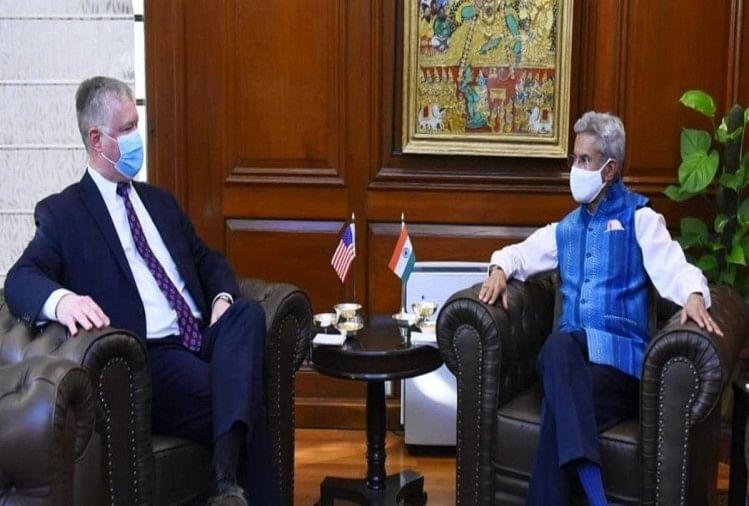 भारत मिसाइल और ड्रोन हमले में अमेरिकी मदद ले सकेगा
