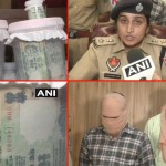 Two persons arrested by Ludhiana police, Fake currency notes and a colour printer seized