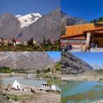 Atal Tunnel Rohatng and tourist places in lahaul spiti himachal pradesh