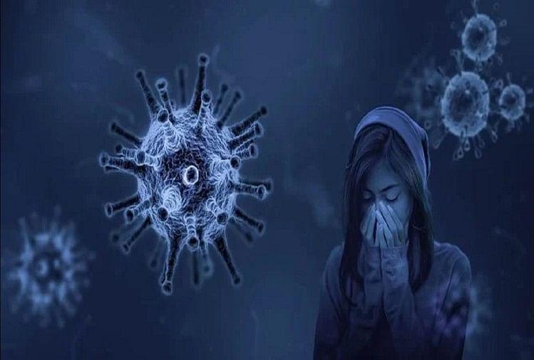 Coronavirus Britain Chief Scientist Sir Patrick Wallace Says Covid Vaccine Wont Stop Coronavirus - Coronavirus: कोरोना वायरस को लेकर वैज्ञानिक ने दी डराने वाली चेतावनी, हो सकता है कुछ ऐसा - Amar
