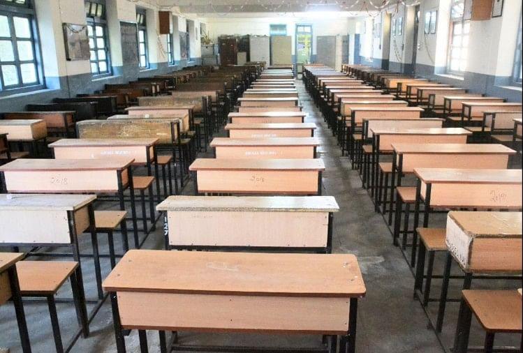 प्रदेश सरकार ने हालात ठीक नहीं होने तक स्कूल बंद रखने का लिया फैसला