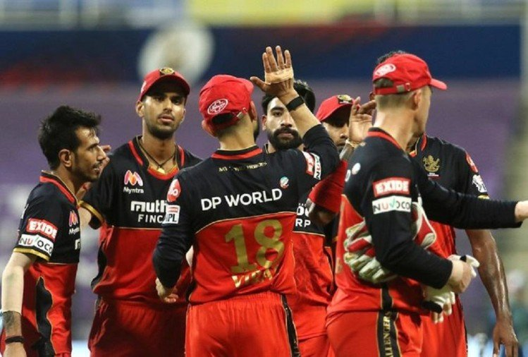 Ipl 2020, Rcb Vs Kkr Live Cricket Score Match Today News Updates In Hindi - Ipl 2020: कोलकाता पर कहर बनकर टूटे मोहम्मद सिराज, Rcb ने 8 विकेट से जीता मैच -