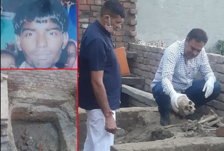 Skeleton found in house of missing technician in Panipat