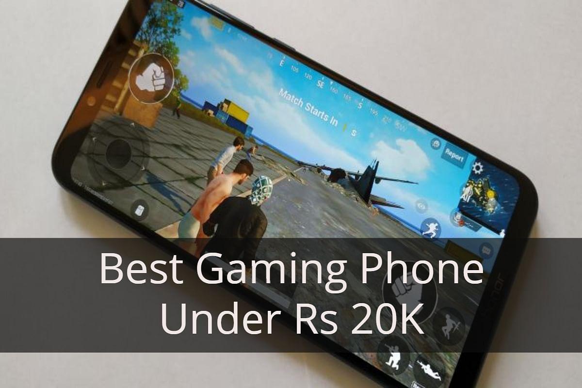 Best Gaming Phone Under 20000 In 2020 All You Need To Know - 20,000 रुपये  से कम बजट वाले बेस्ट गेमिंग स्मार्टफोन, खरीदने से पहले लिस्ट देख लें - Amar  Ujala Hindi News Live