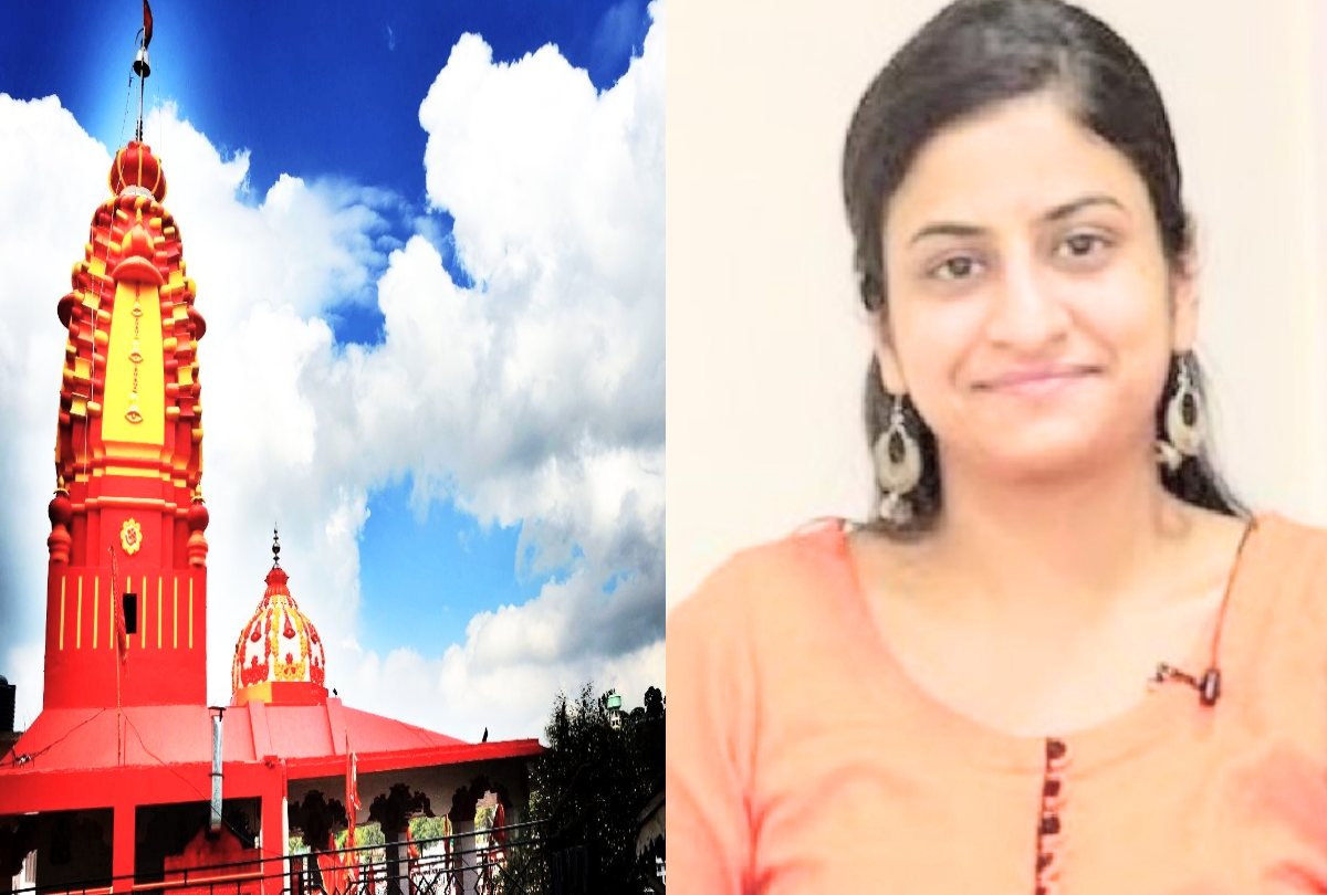 Temples Aren't Perpetual 'Reform' Projects Of State — Women Ias Officer Stopped From Sitting In Havan In Shoolini Temple In  Himachal, Know What Happened Then