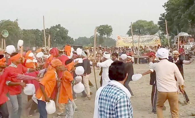 Daranagar's two-day historic flask war begins today