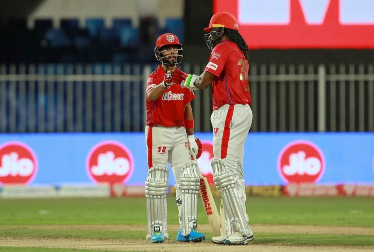 IPL 2020, KKR vs KXIP Live Cricket Score Match Today News Updates in Hindi