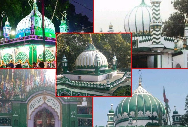 piran kaliyar : On these five mazar wishes can be fulfilled