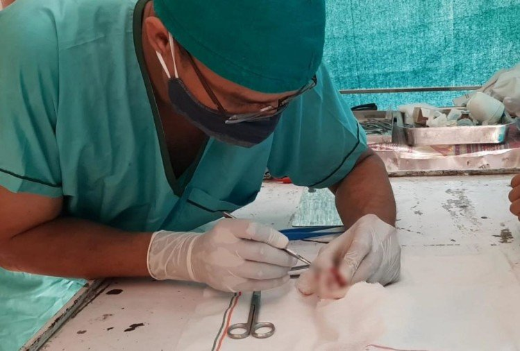 rat surgery in aligarh
