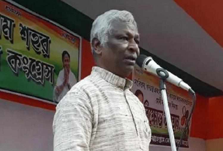 Sukumar Hansda