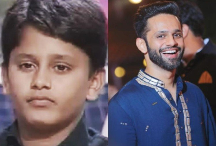 Bigg Bigg 14 Rahul Vaidya Journey Indian Idol To Reality Show - Bigg Boss  14: छोटी उम्र से ही फिल्मों में गाने लगे थे राहुल वैद्य, 'इंडियन आइडल' ने  बदल दी किस्मत -