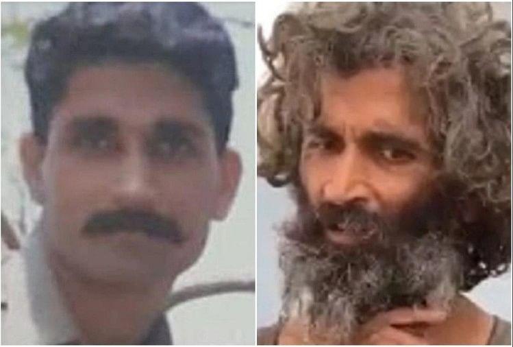 Begger In Gwalior Turned Out To Be A Police Officer And A Batchmate Of Dsp - ठंड से ठिठुरते भूखे भिखारी की मदद को आगे आए डीएसपी, पूछताछ में निकला बैचमेट -