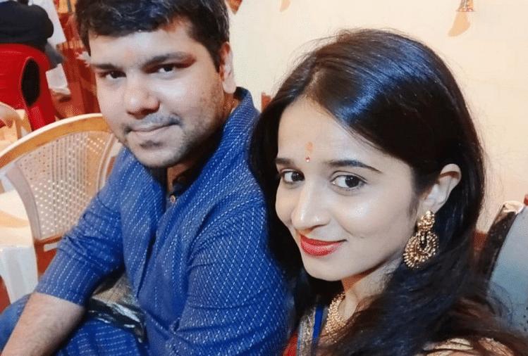Udaan Fame Actress Sheetal Pandya Recently Had A Court Marriage And Decide  To Leave Acting - टीवी की इस हीरोइन ने लिया अभिनय से संन्यास का फैसला,  कोर्ट जाकर चुपचाप इसलिए कर