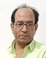 डॉक्टर पीसी दीक्षित की फाइल फोटो।