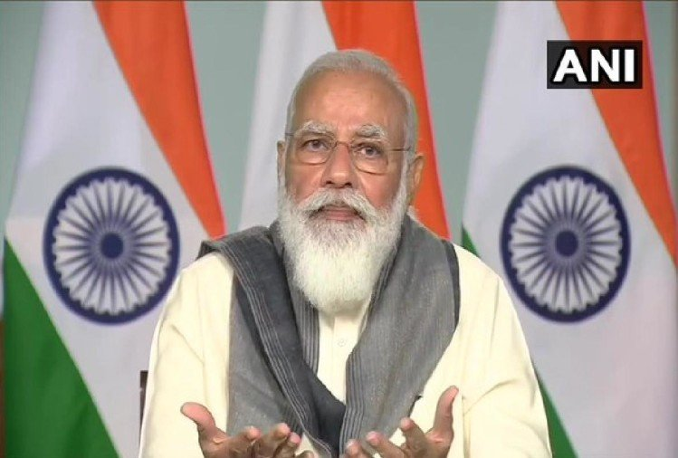 India Coronavirus Latest News Update PM Modi meet through video conferencing with states CM to review the situation of Covid19
