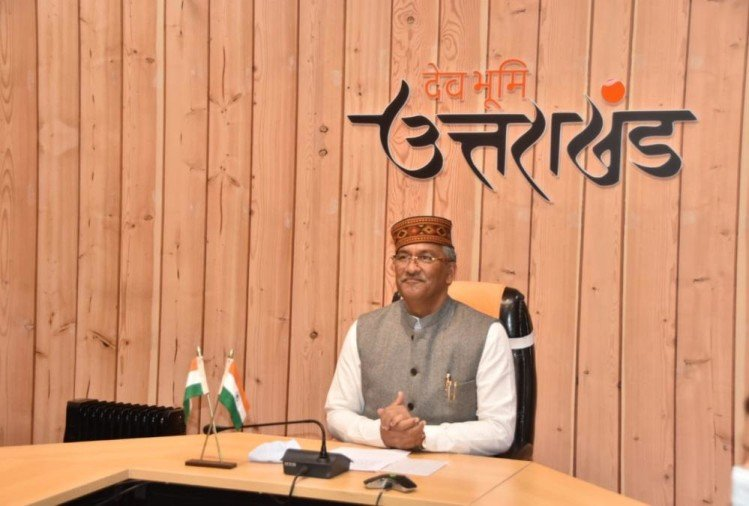 Khaskhabar/ग्रीष्मकालीन राजधानी गैरसैंण (भराड़ीसैंण) में उत्तराखंड चाय विकास बोर्ड का मुख्यालय स्थापित होगा। मुख्यमंत्री त्रिवेंद्र सिंह रावत ने अधिकारियों को मुख्यालय स्थापित करने के निर्देश दिए हैं।