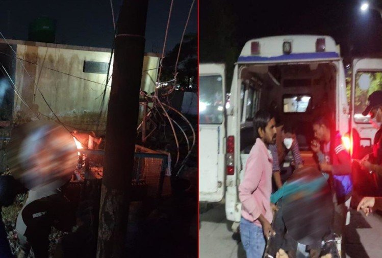 Rishikesh Latest news: Drunk Mama fight in bhanji marriage and Scorched Due to Grip by Transformer Electric Current