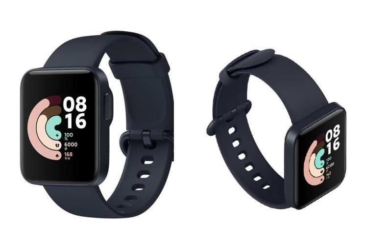 Redmi Watch Launched In China With Up To 12 Days Battery Life And 5atm Water Resistant – Redmi Watch हुई लॉन्च, 12 दिनों के बैकअप के साथ मिला स्क्वॉयर डायल