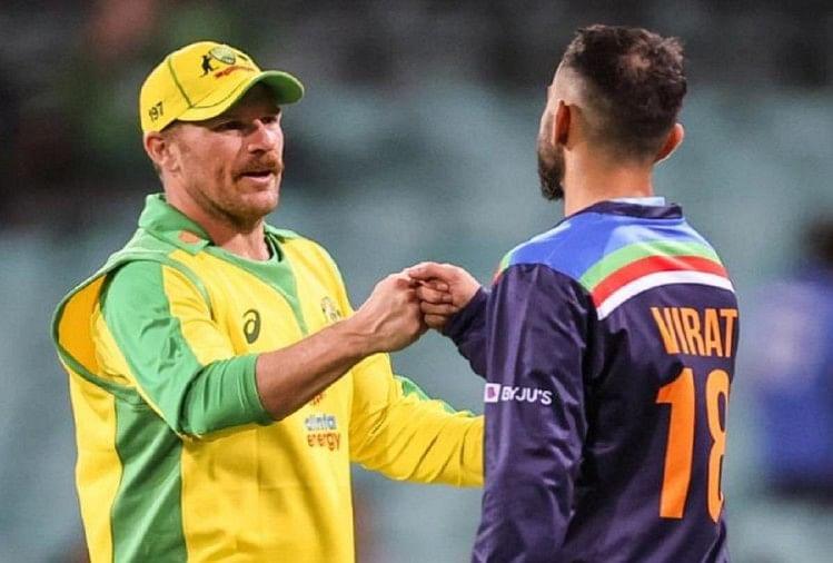 टी-20 में टक्कर होगी दमदार: भारत-ऑस्ट्रेलिया के बीच पहला मुकाबला आज