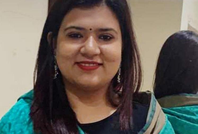 3 women officers of Kapurthala