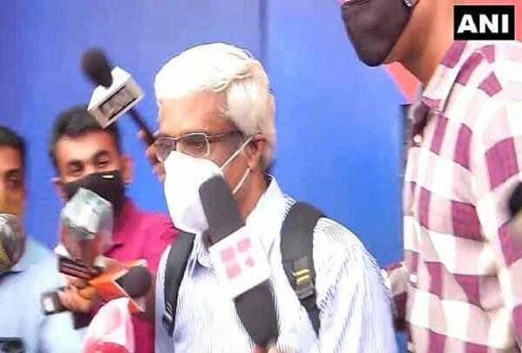 केरल सोना तस्करी मामलाः अदालत ने एम शिवशंकर की हिरासत सात दिन और बढ़ाई