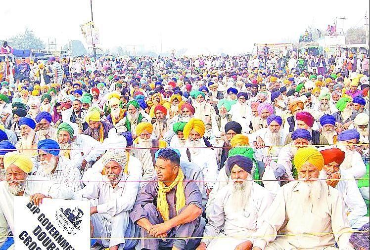 Shiromani Akali Dal providing