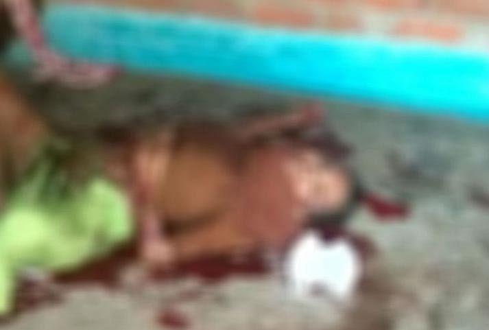 मध्यप्रदेश: झगड़े में सास-बहू ने काटा एक-दूसरे का गला, एक की मौत, दूसरी की ऐसी हालत