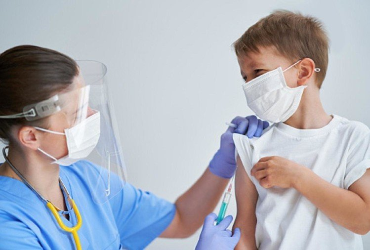 Covaxin May Gets Approval For Children Even Before The Final Report Of The Trial - बच्चों की वैक्सीन: 56 दिनों के ट्रायल पर ही कोवाक्सिन को मिल सकती है मंजूरी, जानें परीक्षण