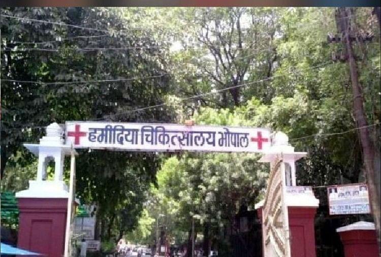 मध्यप्रदेश: कोविड अस्पताल में बिजली गुल, बैकअप भी फेल, हाईफ्लो सपोर्ट पर चल रहे पार्शद की मौत