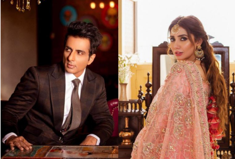 Sonu Sood's Khuda Kamao Ghar Chalao Yojana and Mahira Khan's Corona Positive Entertainment News – Sonu Sood's Plan for Poor and Corona Mahira Khan, Five News