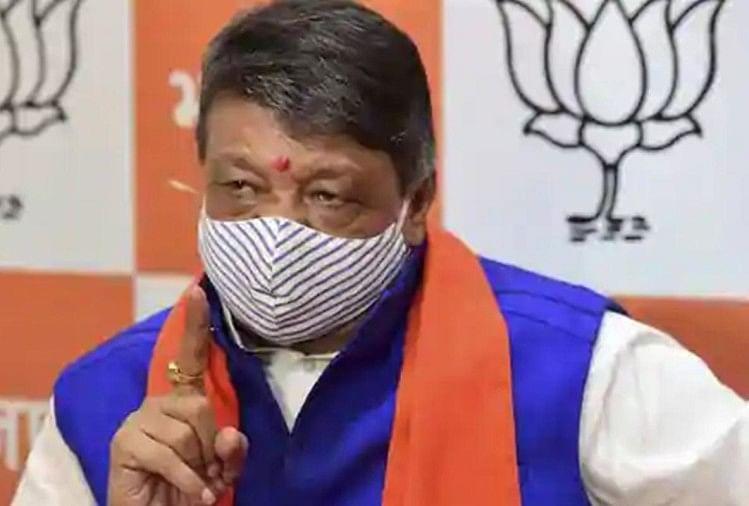 कन्हैया कुमार आज कांग्रेस में, देश खातिर लड़ने वाले कैप्टन बाहर, सिद्धू में संगठन चलाने की क्षमता नहीं :  विजयवर्गीय
