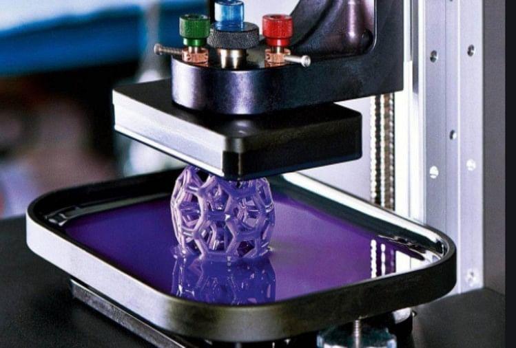 थ्री-डी प्रिंटर से निकलने वाले सूक्ष्म कणों से बच्चों को अधिक नुकसान