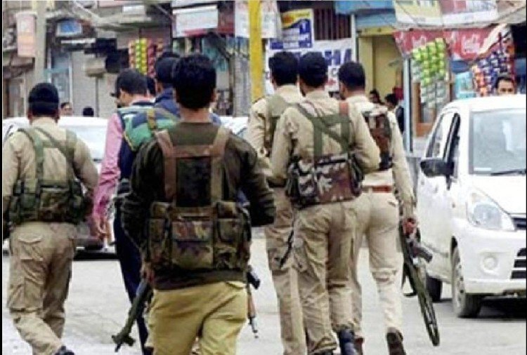Jammu and Kashmir: Explosion in Rajouri due to blasts, attackers targeted the temple