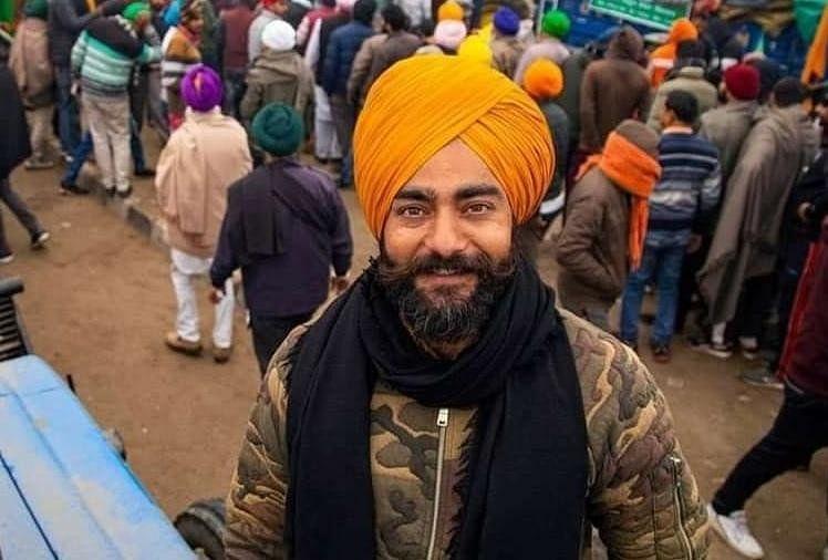 BJP described prosperous farmer