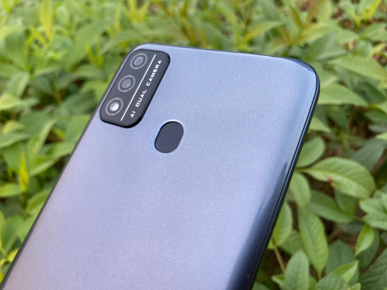 itel A48 Review