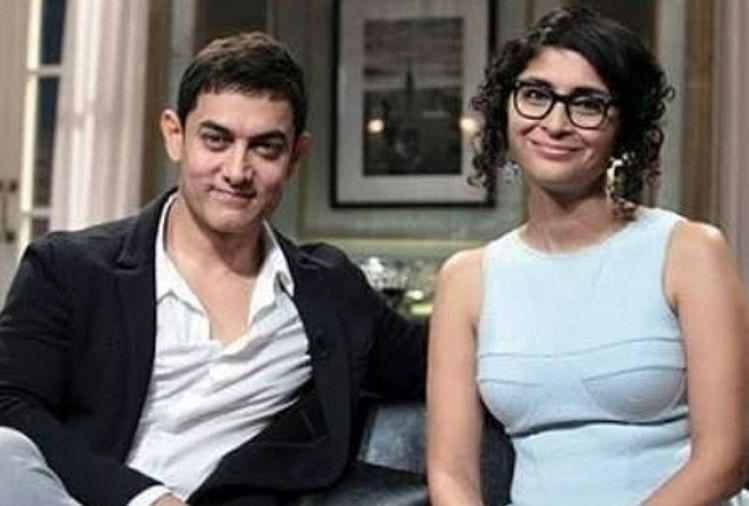 तलाक: आमिर खान और किरण राव