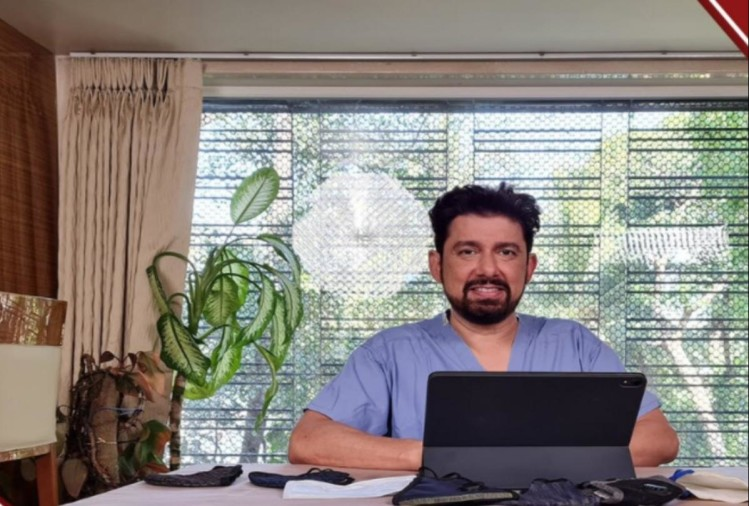 कोरोना के डर से मरीज इलाज में देरी कर रहे हैं : डॉ. श्रीराम नेने