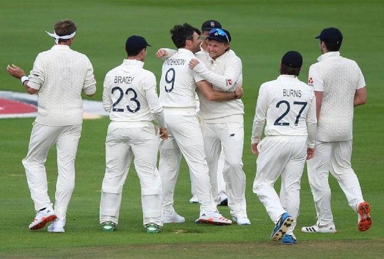 ENG vs IND: पांचवें टेस्ट के लिए इंग्लैंड टीम में बड़े बदलाव, ये दो खिलाड़ी हुए स्क्वॉड में शामिल